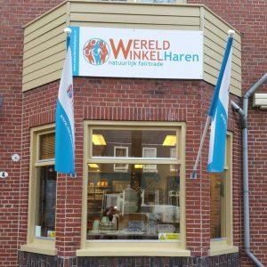 Wereldwinkel Haren